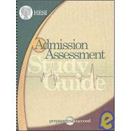 HESI Admission Assessment Study Guide