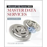 Microsoft SQL Server 2012 Master Data Services 2/E, 9780071797856