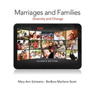Marriages and Families Plus NEW MyFamilyLab with eText -- Access Card Package