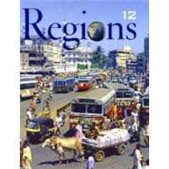 Geography: Realms, Regions, and Concepts, 12th Edition