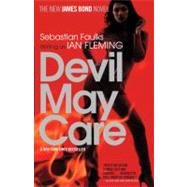 Devil May Care, 9780307387875  
