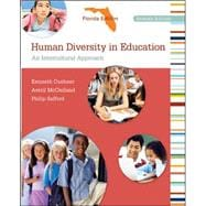 Human Diversity in Education : An Intercultural Approach