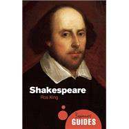 Shakespeare : A Beginner's Guide, 9781851687893  