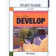 Study Guide for How Children Develop,9781429217910