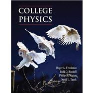 College Physics, 9780716797913