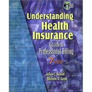 Understanding Health Insurance : A Guide to Professional Billing,9781401837914