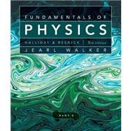 Fundamentals of Physics,9780470547922