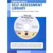 Self-Assessment Library (CD-ROM)