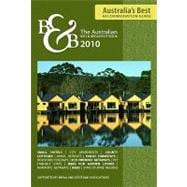 The Australian Bed & Breakfast Book,9781589807938