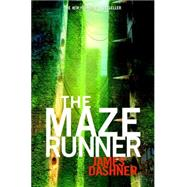 The Maze Runner (Maze Runner Series #1),9780385737944