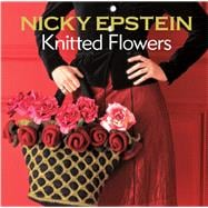 Nicky Epstein's Knitted Flowers, 9781933027944  