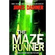 The Maze Runner, 9780385737951  