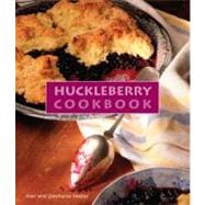 Huckleberry Cookbook, 9780762747955