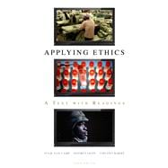 Applying Ethics A Text with Readings,9780495807957