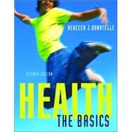 Health : The Basics,9780805377958