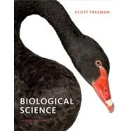Biological Science Plus MasteringBiology with eText -- Access Card Package,9780321597960