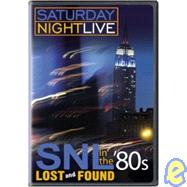 SNL Lost And Found SNL In The 80's