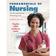 Taylor 7e Text & PrepU; Boundy Text; plus Stedman's Medical Terminology Package,9781469837970