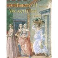 History of Western Art, 3/e, w/ Core Concepts CD-ROM, V2.0,9780072937978