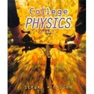 College Physics,9780030237980