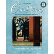 Out of Many: A History of the American People, Volume II