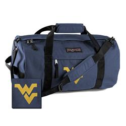 West Virginia Mountaineers Embroidered JanSport Embroidered 30