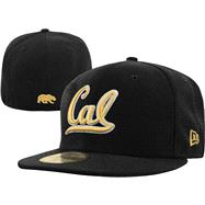 California Golden Bears New Era 59FIFTY Basic Fitted Hat