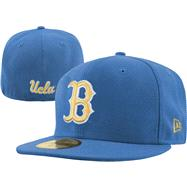 UCLA Bruins New Era 59FIFTY Basic Fitted Hat