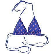 Florida Gators Spring Breaker 1 Swimsuit Top