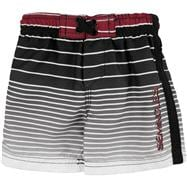Florida State Seminoles Toddler Rookie Stripe Board Short