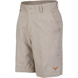 Texas Longhorns Horizon Woven Short