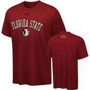 Florida State Seminoles Essential Tech T-Shirt