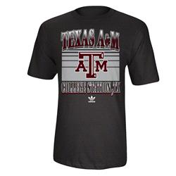 Texas A&M Aggies adidas Originals Beyond Fading T-Shirt