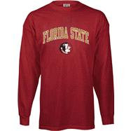 Florida State Seminoles Kids/Youth Perennial Long Sleeve T-Shirt