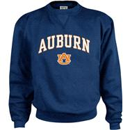 Auburn Tigers Kids/Youth Perennial Crewneck Sweatshirt