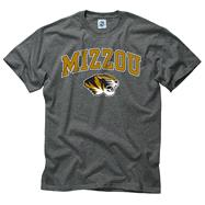Missouri Tigers Dark Heather Perennial II T-Shirt