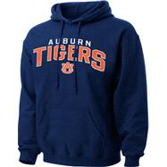 Auburn Tigers Navy Just Gateway Hooded Sweatshirt