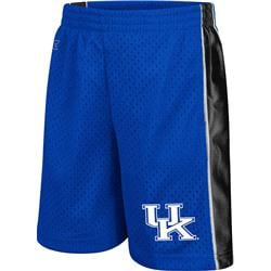 Kentucky Wildcats Royal Toddler Vector Shorts