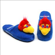 Kansas Jayhawks Mascot Slipper II