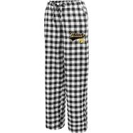 Iowa Hawkeyes Women's Paramount Flannel Pants
