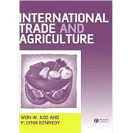 International Trade and Agriculture : Theories and Practices