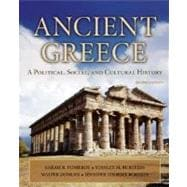 Ancient Greece : A Political, Social, and Cultural History,9780195308006