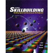 Skillbuilding: Building Speed &amp; Accuracy On The Keyboard (Text Only)