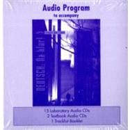 Laboratory Audio Program t/a  Deutsch: Na klar! An Introductory German Course