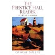 The Prentice Hall Reader,9780131828018