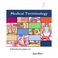 Medical Terminology : A Word Building Approach