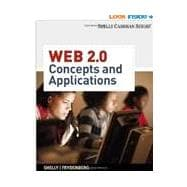 Web 2. 0 : Concepts and Applications,9781439048023