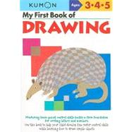 My First Book of Drawing, 9781934968024  