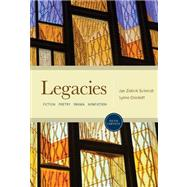 Legacies Fiction, Poetry, Drama, Nonfiction,9780495898030