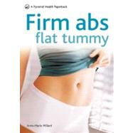Firm Abs, Flat Tummy: A Pyramid Health Paperback,9780600618034